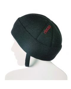 Ribcap - Dylan Anthracite Small - 53-55cm
