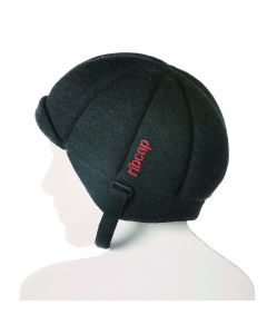 Ribcap - Jackson Anthracite Medium - 56-58cm