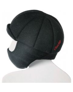 Ribcap - Palmer Anthracite Small - 53-55cm