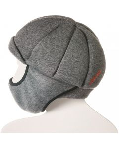 Ribcap - Palmer Grey Small - 53-55cm