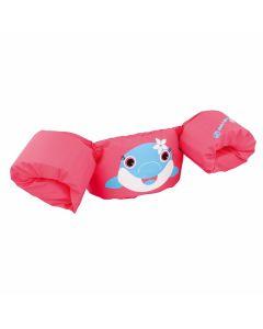 Sevylor - Puddle Jumper Zwembandjes - Roze Dolfijn