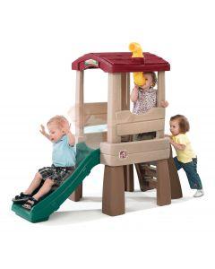 Step2 - Uitkijk Boomhut - Kunststof speeltuig
