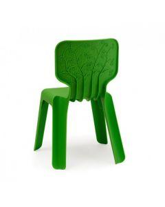 Magis Me Too - Alma Kinderstoel - Groen