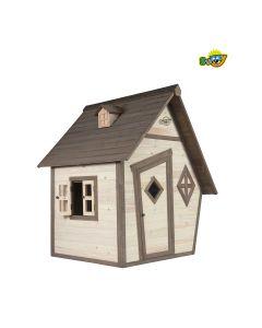 Sunny - Cabin - Houten speelhuisje