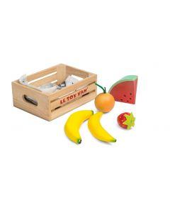 Le Toy Van - Fruitkrat - Voor kinderkeuken