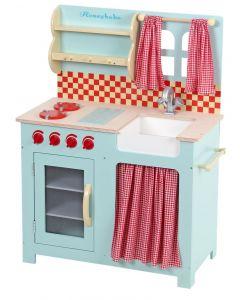 Le Toy Van - Honey Kitchen - Houten kinderkeuken