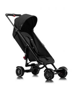 Omnio - Travel Buggy - Zwart