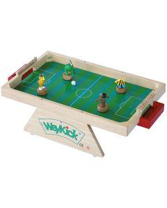 Weykick - Houten rechthoekig voetbalspel - Piccolo 7200J