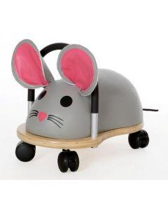 Wheelybug - Muis Groot (2,5 - 5 jaar) - Loopauto