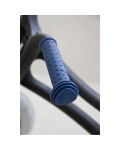 Wishbone Bike - Stuurgrips voor loopfiets - Blauw
