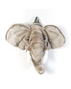 Wild & Soft - Rugzak olifant
