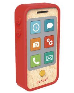 Janod - Telefoon met geluid