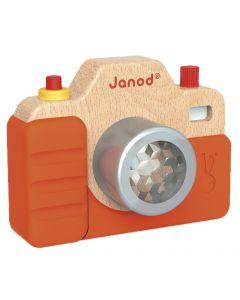 Janod - Fototoestel met geluid