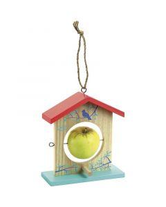 Vilac - Houten vogelvoerkastje