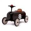 Baghera - Racer Zwart - Loopauto