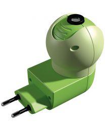Haba - Nachtlampje - Groen - Sluimerschaapje