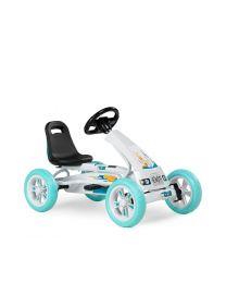 Exit - Foxy Club Skelter Go Kart - Wit