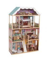 Kidkraft - Charlotte Dollhouse - Houten poppenhuis