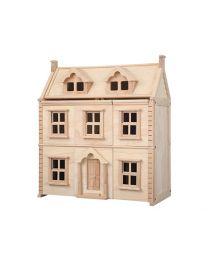 Plan Toys - Victoriaans Poppenhuis - Hout