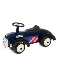 Baghera - Speedster America - Loopauto