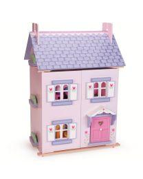 Le Toy Van - Bella's Cottage - Houten poppenhuis