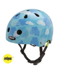 Nutcase - Baby Nutty - Head In The Clouds - MIPS - Babyhelm (47-50cm)