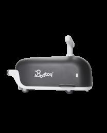 Bontoy - Zwarte Walvis Bao - Loopauto