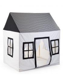 Childhome - Groot Katoenen Speelhuis - 125x95x145 cm