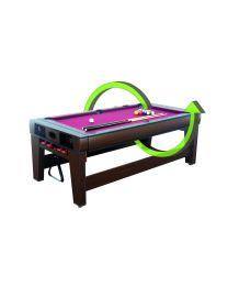 Cougar - Reverso Pool- en Airhockey tafel