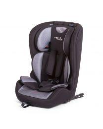 Childhome - Autostoel Isofix - Grijs/Antraciet