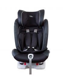 Childhome - Isokid Autostoel Isofix - Zwart