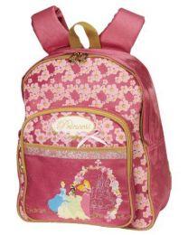 Licensed Bags - Disney Prinses Rugzak - Groot
