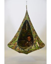 Cacoon - Single - Camouflage - 1,5m - Nestschommel