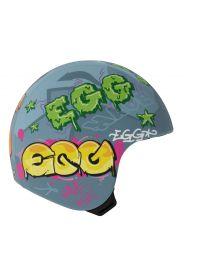 EGG - Skin Igor – S - Fietshelm cover – 48-52cm