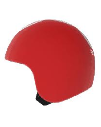 EGG - Skin Ruby – M - Fietshelm cover  – 52-56cm