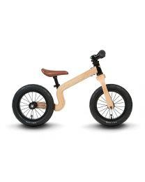 Early Rider - Bonsai Natural 12' - Houten loopfiets
