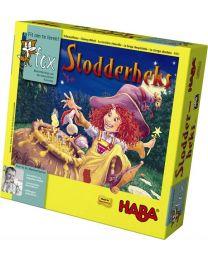 Haba - Fex Spel - Slodderheks - Gezelschapsspel