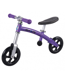 Micro - G-Bike - Purple - Aluminium loopfiets
