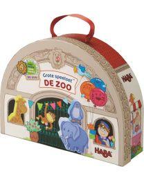 Haba - Grote Speelset - De Zoo