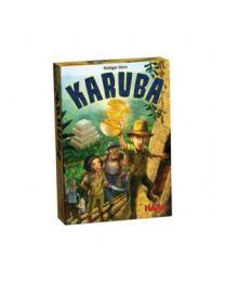 Haba - Karuba - Gezelschapsspel