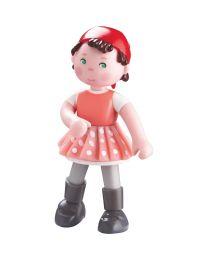 Haba - Little Friends - Poppenhuispop Lisbeth