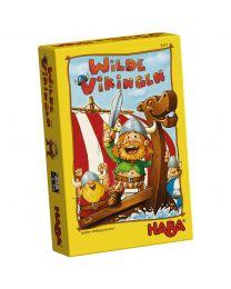 Haba - Wilde Vikingen - Gezelschapsspel
