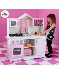 Kidkraft - Moderne Country Kinderkeuken