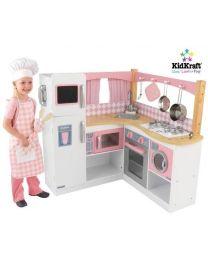 Kidkraft - Grand Gourmet Kinderkeuken