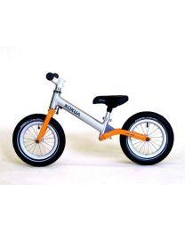 Kokua - Jumper - Oranje - Aluminium loopfiets