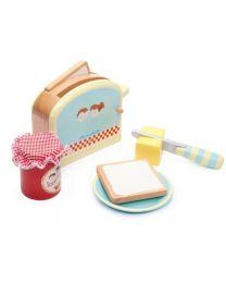 Le Toy Van - Toaster Set