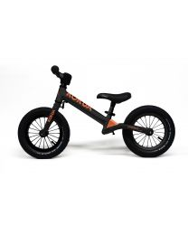 Kokua - Jumper - Black Edition - Aluminium loopfiets