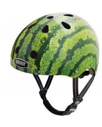 Nutcase - Street Watermelon - M - Fietshelm (56-60cm)
