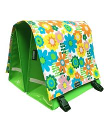 Clarijs - In Bloom XL - 44L - Fietstas