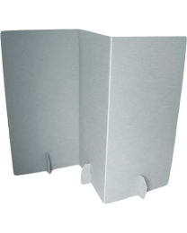 Paperpod - Scheidingswand (2x) Wit